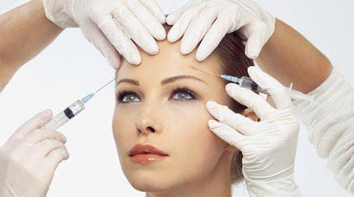 Польза мезотерапии для лица