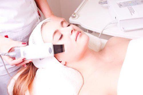 наружное воздействие на тело озонированных жидкостей