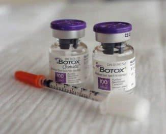 ботокс препараты