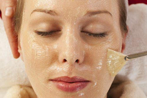 Пилинг кожи лица - что это такое и как его делать, обзор средств для пилинга лица