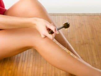 эпиляция бикини воском в домашних условиях