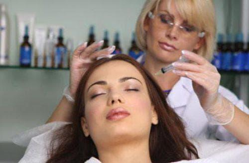 Мезотерапия для волос — метод стимуляции роста волос
