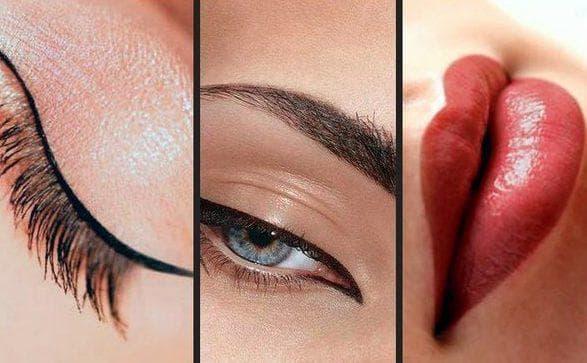 Можно ли перманентный макияж при простуде