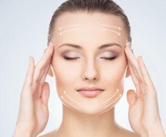 процедуры для подтяжки овала лица