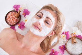 готовые маски для лифтинга лица в домашних условиях