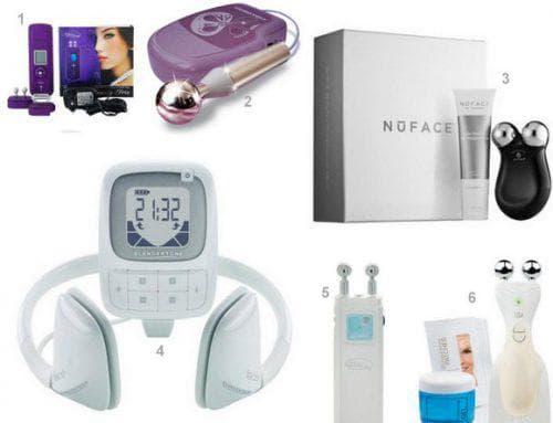 микротоковый аппарат для домашнего употребления