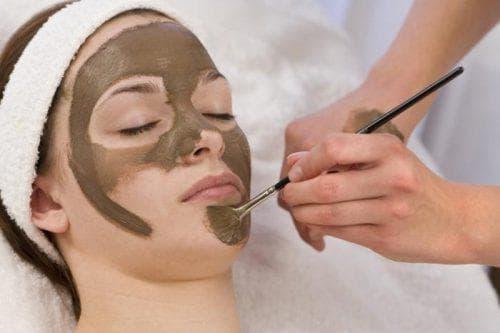 Бадяга с перекисью водорода для лица