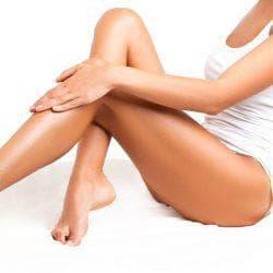 уход за кожей после эпиляции зоны бикини