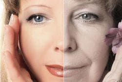 лифтинг макияж на лице