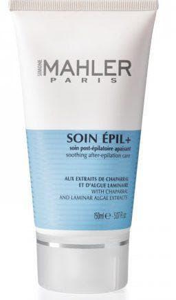 крем Simone Mahler Soin Epil