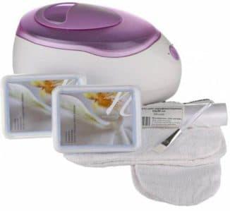 электрические перчатки для парафинотерапии