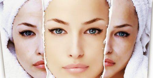 Пилинг для сухой и нормальной кожи лица: для чего нужен, какие средства для этого подойдут