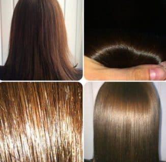 ботокс для волос беременным