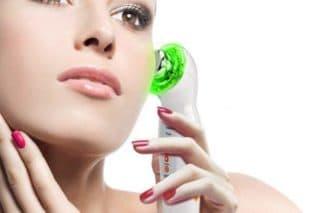 недостатки ультразвуковой чистки лица в домашних условиях