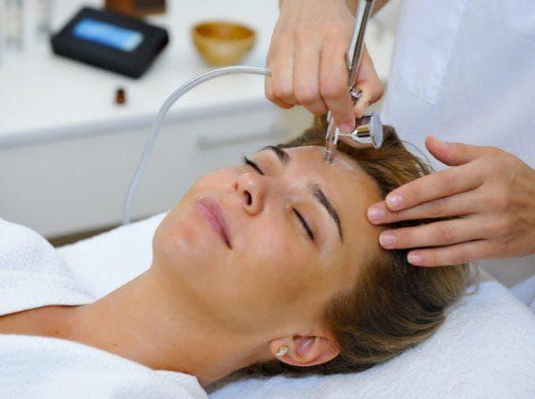 безъинъекционная биоревитализация волос