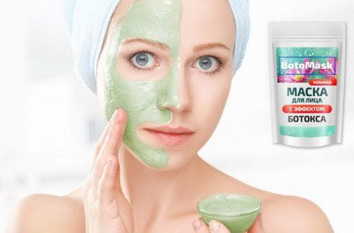 Омолаживающая маска от морщин вместо ботокса: 35 рецептов