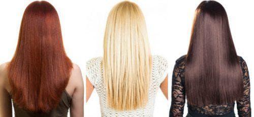 Ботокс для волос – польза и вред, чем опасен и как влияет