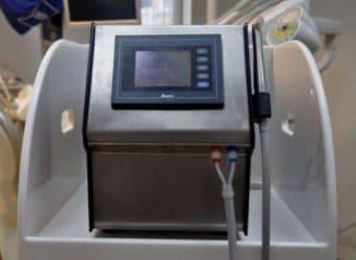 аппараты озонотерапия