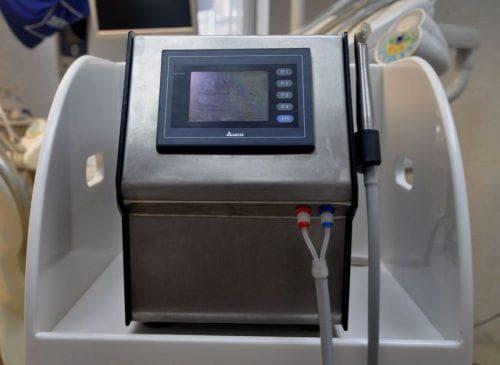 Озонотерапия для лица в домашних условиях