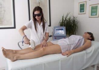 противопоказания для лазерной эпиляции