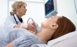 обследование пациентов