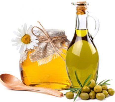 оливковое масло для пилинга