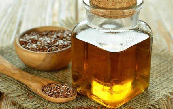 пшеничная маска из растительного масла и белков