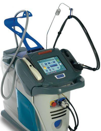 неодимовый аппарат для лазерной эпиляции