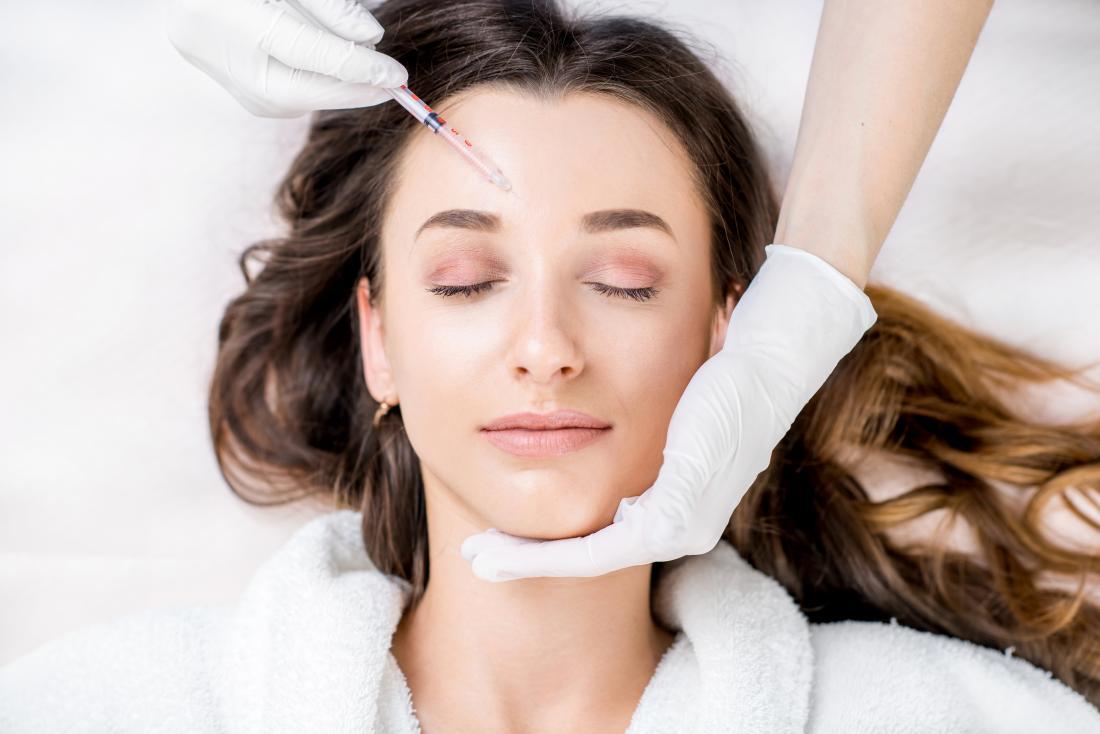Как часто колоть гиалуроновую кислоту в лицо