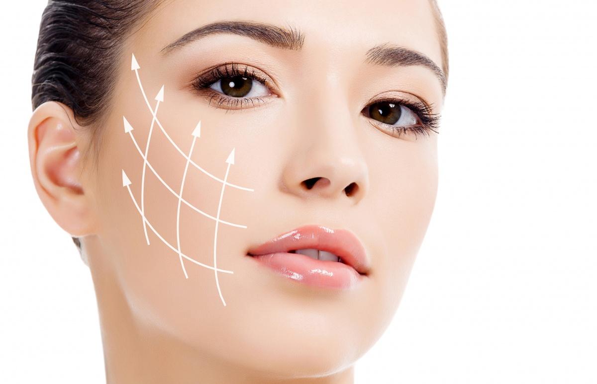 Тредлифтинг (мезонити): безоперационная подтяжка кожи лица и тела
