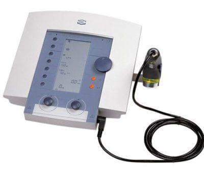аппарат для микротоковой терапии TENS