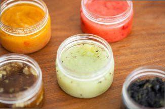 фруктовый пилинг для лица в домашних условиях