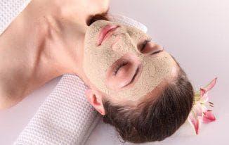 лифтинг маска