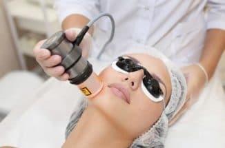лазерная биоревитализация гиалуроновой кислотой