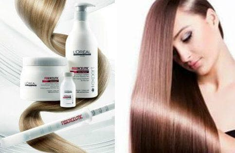 средства для ботокса для волос L'Oreal