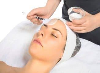карбокситерапия для лица